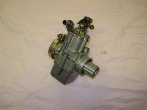 LCGB - The Workshop Carburettor